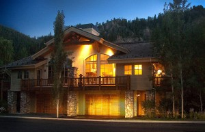 Sun Valley Summer Vacation home Rental